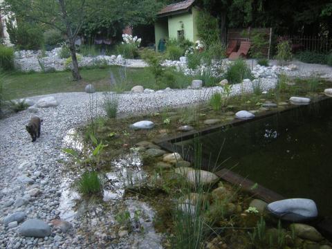 Jardin intime roger hofstetter art et paysage for Art du jardin zbinden sa